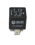 Change Over Relays