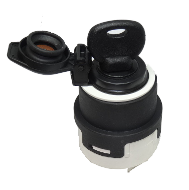 4 Position Universal Ignition Switch