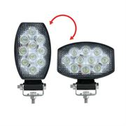 LED Autolamps 15030 Series Oval Work Lights