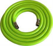 DBG Hi-Visibility Air Line Hoses with Swivel Nuts