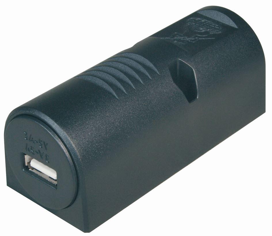 Pro Car Power Usb Surface Mounted Socket 12 24v 5v