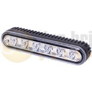 ECCO ED5000 R65 6-LED Directional Warning Module - Amber