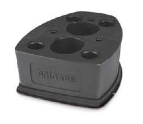 Brigade SM-3XX-25 Surface Mount Adapter for Eyeball Camera