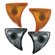 Vignal C105 Indicator Lights