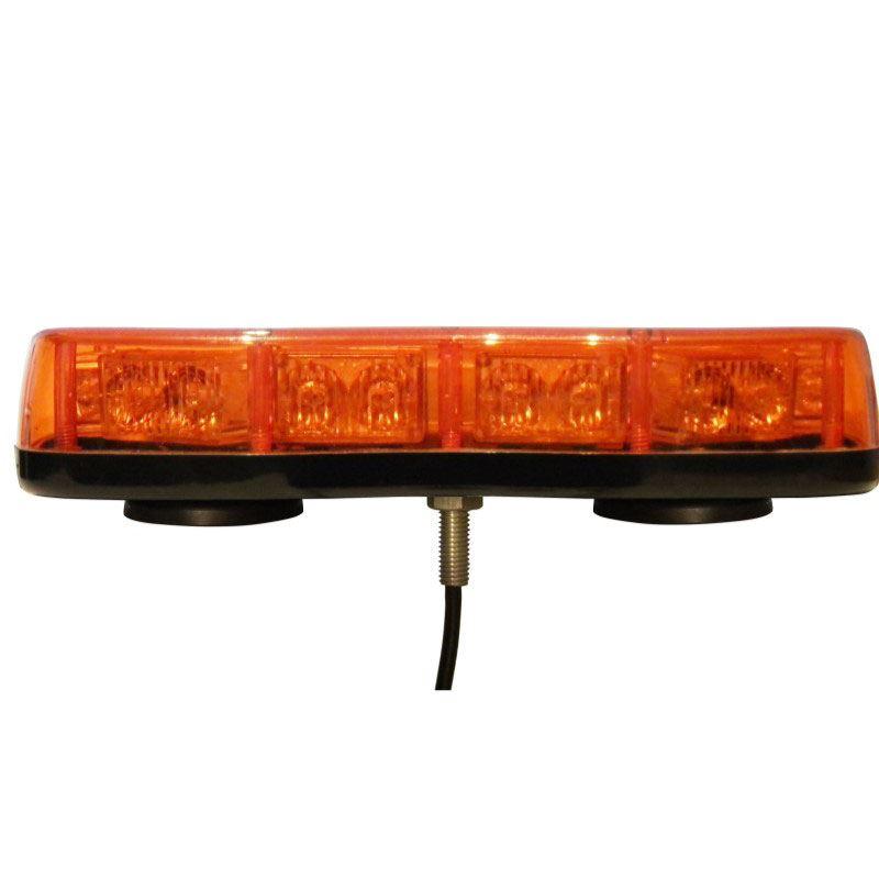 LAP Electrical LAP1220 LED Single Bolt Mini Lightbar (297mm ... on