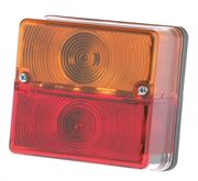 9088/9089 Series Rear Combination Lamps