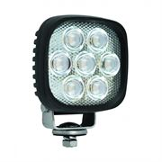 LED Autolamps 11235 Series Heavy Duty Square Work Lights