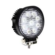 LED Autolamps 11227 Series Round Work Lights