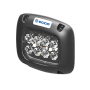 ECCO SecuriLED II Series R65 8-LED Directional Warning Modules