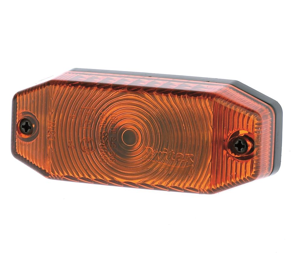 Commercial Vehicle Lighting: 822/823/825 Series Marker Lamp