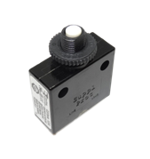 CLB Series Push-to-reset Thermal Circuit Breaker