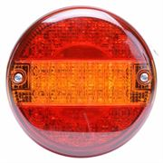 Stop / Tail / Indicator Lights