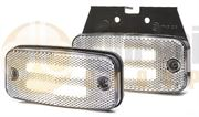 WAS W158 LED Front Marker / Reflector Lamp