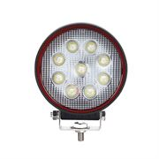 LED Autolamps Red Line Range of Work Lights