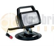 ECCO E91106 Rectangular Flood Work Light (Magnetic Mount)