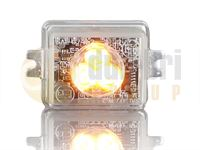 911 Signal P3 3-LED Directional Warning Module - Amber - 020501A