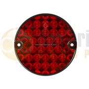 LED Autolamps 95 Series Fog Lamp