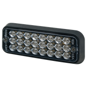 ECCO 3510 Series 24-LED Directional Warning Modules