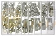 Assorted Open End Ring Terminals