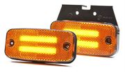 Indicator / Side Marker Lights