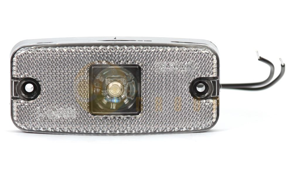 225 WAS W46 LED Front Marker Lamp