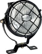 ECCO Round Work Flood Light (Cable Entry)