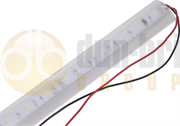 Labcraft Apollo LED Strip Light (760mm / 72 LED) 12V (NO End Caps) - 391.SVCW75072BG