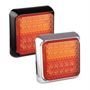 80 Series Square Combination Lamps