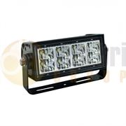 LED Autolamps 85 Heavy Duty 8-LED 720lm Work Flood Light 12/24V - 858BM