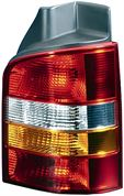 Hella 008 579 Bulb Rear Combination Lamps // VOLKSWAGEN