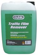 GUNK Concentrate Traffic Film Remover - 25 Litres - 6870