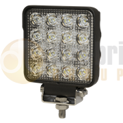 ECCO EW2421 Series LED Work Flood Light 2000 Lumens