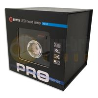 Elwis PRO Series H2-R Rechargeable LED Head Lamp 4