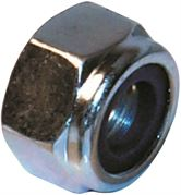 Metric P Type Nylon Insert Locking Nuts