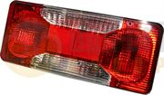 DBG 385.11R0019 RH Rear Combination Lamp (Rear AMP 1.5 Connector) - IVECO Daily