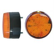 LLP/LLT Range Low Profile LED Beacons