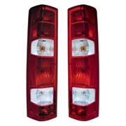 Vignal 725 V Rear Combination Lamps