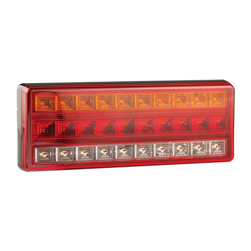 LED Autolamps 275 Series LED Rear Combination Lamp