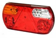 DBG COMBI II LED Rear Combination Lights