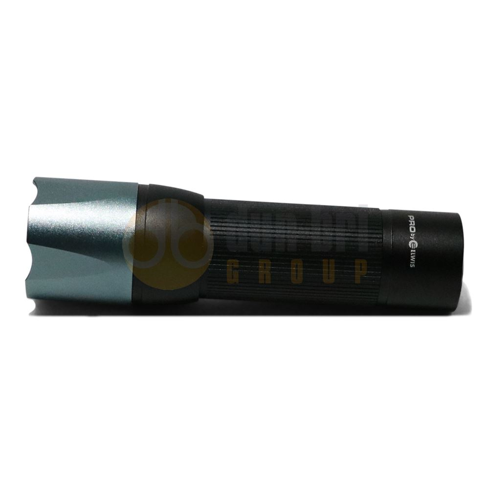 Elwis PRO Series S5 LED Flashlight 8