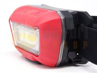 LED Autolamps HT70 USB Rechargeable LED Head Torch - HT70