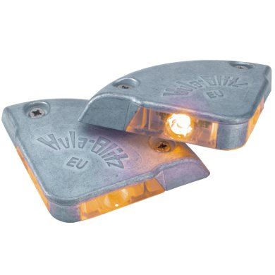 Dbg Valueline Led Tail Lift Marker Lamp Dun Bri Services Ltd