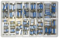 DBG 200 Assorted Glass Fuses (1.5-50A) - 1023.DB1