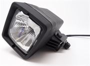 ABL 500 XEI Series Square XENON Work Flood Light (with Internal Ballast) 24V - ABL500XEI/24V