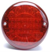 Britax L14 Series (140mm) LED STOP / TAIL Light (Fly Lead) 12V - L14.13.L12V