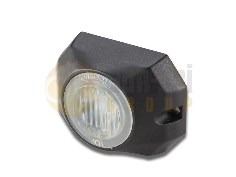 911 Signal 021401A P3 PRO R65 3 LED Directional Warning Module - Amber