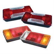 Vignal 725 Rear Combination Lamps