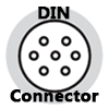 CONNECTOR-DIN-Connector