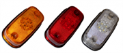 M18 Series LED Marker Lamps