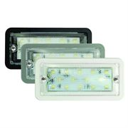 LED Autolamps 148 Series Rectangular LED Interior Lights